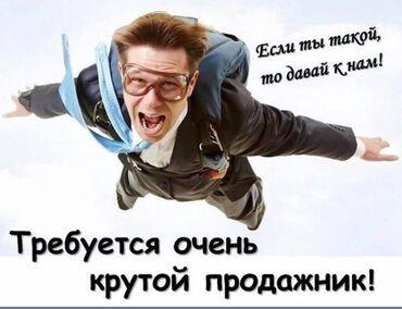 Работа - Лебединовка: Менеджер по продажам. 1-2 года опыта. 6/1