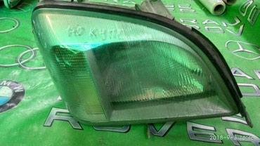 Фара передняя правая w140 Купе Автозапчасти,запчасти,авотразбор Бишкек в Бишкек