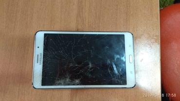 Sumqayıt şəhərində Galaxy Tab4