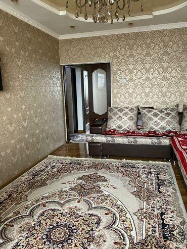 Продажа квартир - Риэлторам не беспокоить - Бишкек: Продается квартира: 106 серия улучшенная, Аламедин рынок, 2 комнаты, 68 кв. м