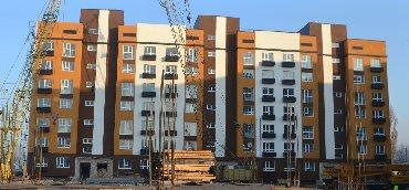 Продается квартира: 3 комнаты, 78 кв. м в Бишкек