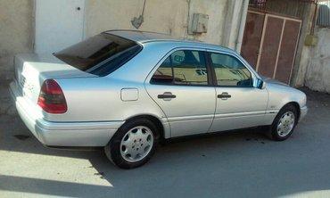 Bakı şəhərində Mercedes-Benz C 180 1996