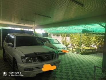 купить кирпичный гараж в Кыргызстан: Построен, 6 комнат, 230 кв. м