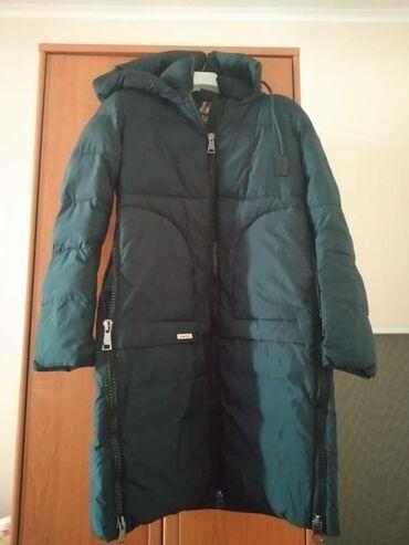 Продаю плащ хорошего качества, зима, SAVA фирма