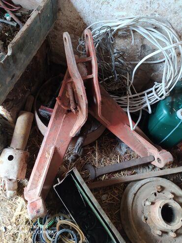 Traktor t 25 - Azərbaycan: Traktor ehtiyat hiseleri