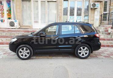 Jeep Azərbaycanda: Jeep Digər model 2.2 l. 2007 | 280000 km