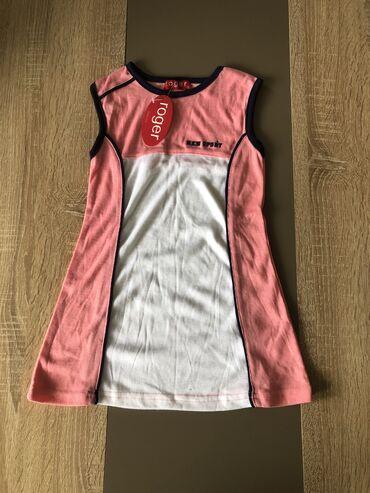 Galileo-nar-dioptrijski-okvir - Srbija: Haljine za devojcice velicine 8. Sve haljine prodajem za 1000din