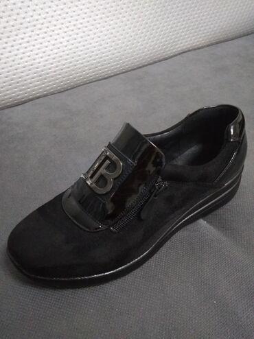 эскорт в бишкеке in Кыргызстан   АВТОЗАПЧАСТИ: Женская обувь 38 размер, осень-весна, замша- лак, очень красивые, на