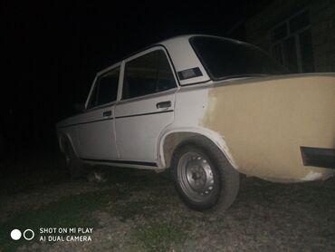 VAZ (LADA) 2106 1.6 l. 1985 | 1111 km