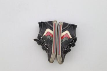 Детский мир - Украина: Дитячі кросівки Nero Giardini р. 24    Висота підошви: 1.4 см  Стан га