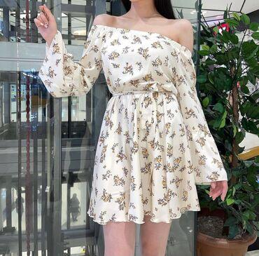 Платье-комбинезон, новое, этикетка есть, цена 1000, размер М, подойдет