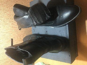 инверсионные ботинки бишкек in Кыргызстан   ГРУЗОВЫЕ ПЕРЕВОЗКИ: Женские ботинки Модные и стильные Утолщенная рифленая подошва-