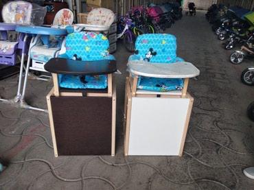 Оптом и в розницу стульчики для в Бишкек