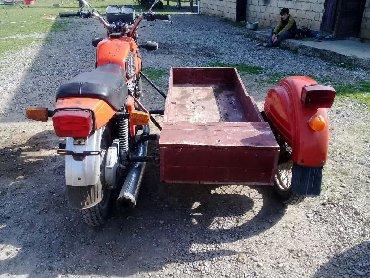 Digər motosiklet və mopedlər - Azərbaycan: Ij matasklet