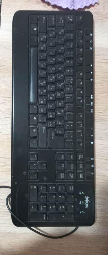 Небулайзер компрессорный омрон бишкек - Кыргызстан: Клавиатуры