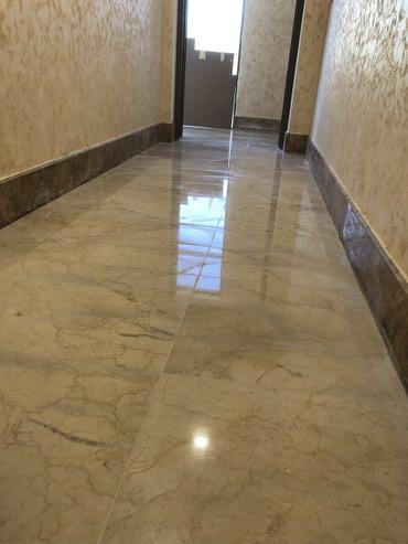 Полированный мрамор полированный гранит полированный бетон в Бишкек - фото 2