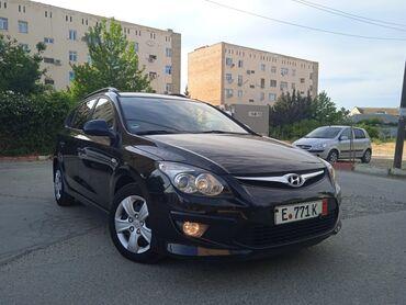 kumho baku - Azərbaycan: Hyundai i30 1.4 l. 2011   2000000 km