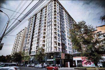 Продажа квартир - Охрана - Бишкек: Продается квартира: Элитка, Моссовет, 2 комнаты, 18 кв. м