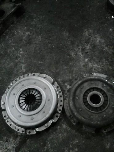 бус в Кыргызстан: Сцепление Mercedes бус корзина сцепления