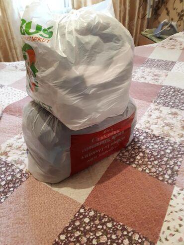 женское платье халат в Кыргызстан: Продаю пакет женских вещей:ПЛАТЬЯ 3 ШТ. 42-44-46 Р.Сарафан ( фонарик)