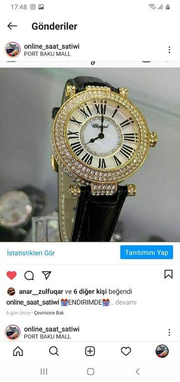 Qızılı Qadın Qol saatları Anne Klein