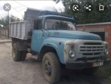 ЗИЛ - Кыргызстан: ЗИЛ 1989