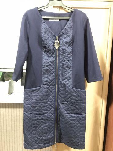 женское платье 56 размера в Кыргызстан: Классные платья по супер цене пр-во Турция размер 42-44 с кружевом