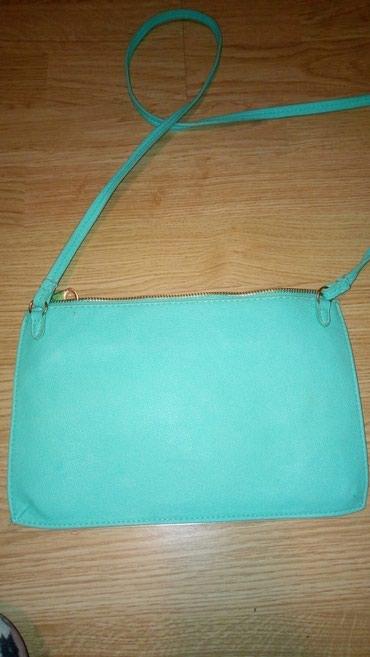 Hm torbica mint zelene boje - Sabac - slika 4
