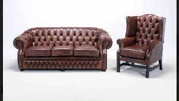 chester sofa - Azərbaycan: Yumsaq dest Chester Modern