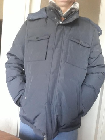 Zimska jakna iguana - Srbija: Zimska NOVA jakna xxl super udobna i super topla