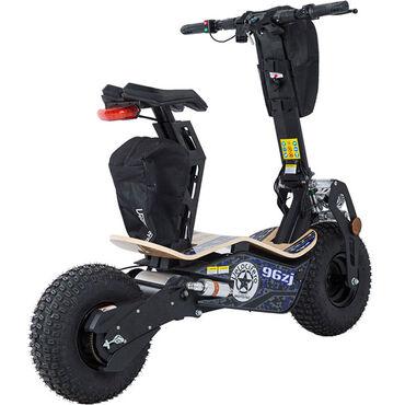 Μοτοσυκλέτες & σκούτερ - Ελλαδα: Σκούτερ προς πώληση στην Ελλάδα MotoTec Mad 48v 1600w Electric Scooter