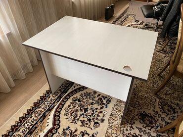 alfa romeo 75 16 mt в Кыргызстан: Продаю офисные столы, в наличии 50 шт   Длина 100-110, ширина 60, высо