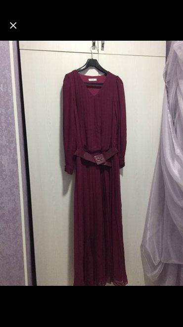Размер платья 42. Производство Турция в Бишкек