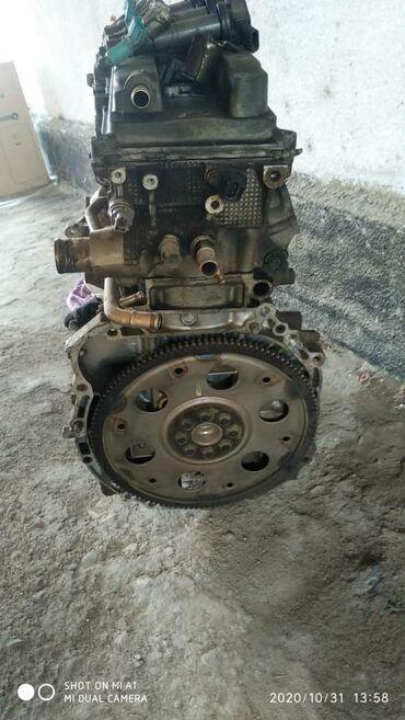 dzhinsy i plate в Кыргызстан: Продается мотор от Toyota Camry xv30 vvt-i объем 2.4 на разбор