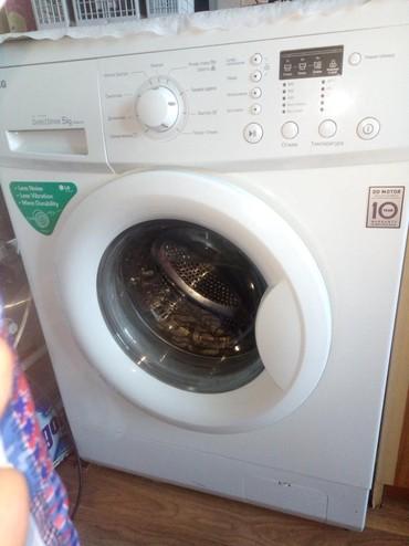 Bakı şəhərində  Washing Machine LG 5 kq.