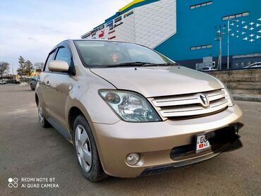 Toyota ist 1.5 л. 2003 | 138000 км