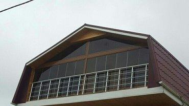 Bakı şəhərində Evinizin istenilen dizanerine uygun olaraq cam balkon ve dus kabine- şəkil 6