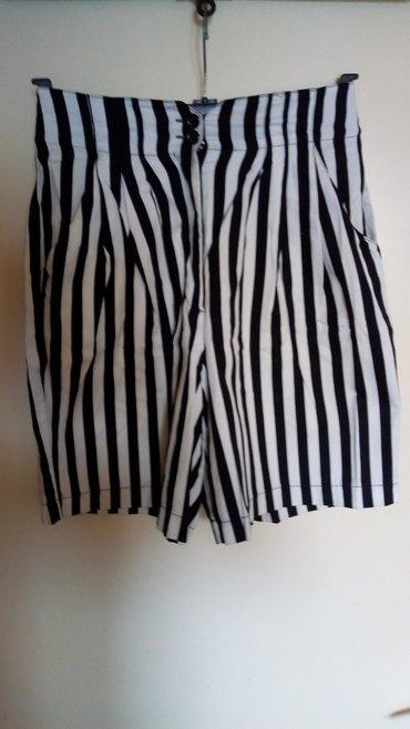 Nove pamucne suknja pantalone..obim oko struka 66cm..duzins - Kraljevo