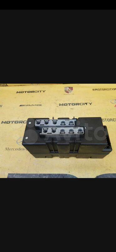 Продаю компрессор центрального замка на Mercedes Benz w220Состояние