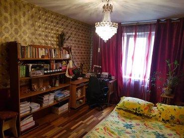 Срочно продам 5-комн кв., 10 мкр 1/5 этаж, в Бишкек