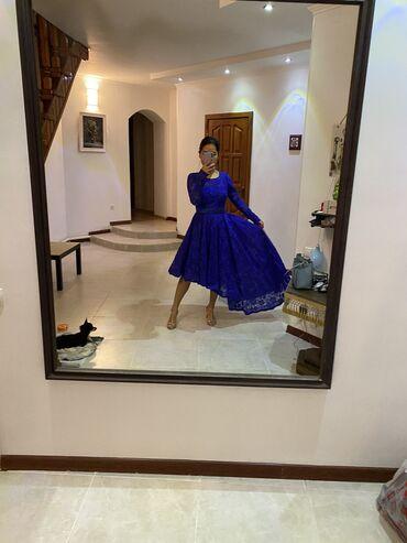 вечернее платье индивидуального пошива в Кыргызстан: Платье индивидуального пошива (S-M)