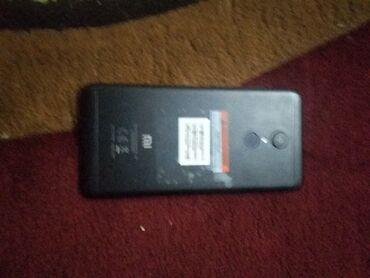 Б/у Xiaomi Redmi 5 16 ГБ Черный