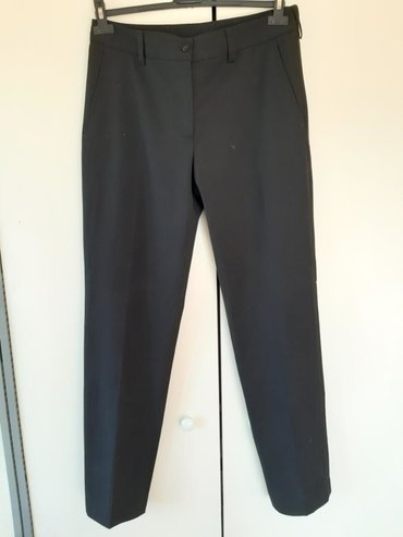 Zenske pantalone broj - Srbija: Zenske crne pantalone Broj 30