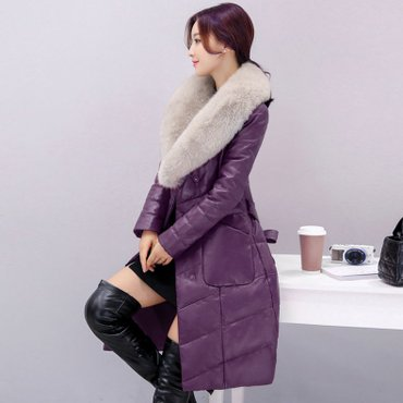 Женская зимняя куртка Размеры M L XL 2XL 3XL 4XL Цвета розовый, в Бишкек