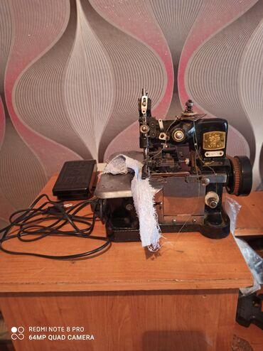 Тонометр купить бишкек - Кыргызстан: Продаю новый оверлок! 3х нитка Покупали очень дорого отдаю Новыйй
