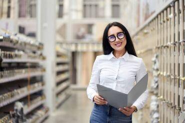 работа продавец консультант в Азербайджан: Требуется продавец консультант  ✅Пол: женский ✅Возраст:20-30 ✅ График