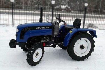 Lovol 244. двигателя изготовлены по технологии английской фирмы