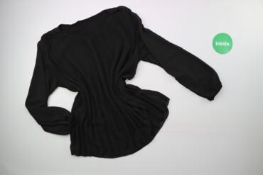 Жіноча блуза, р. XL   Довжина: 65 см Рукав: 56 см Напівобхват грудей
