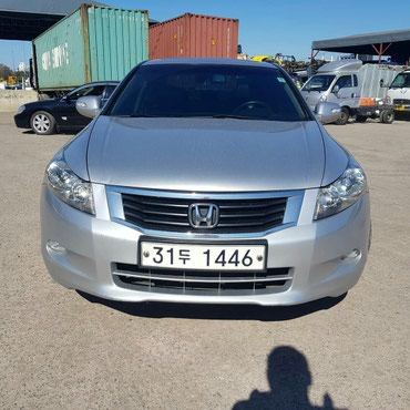 Honda Accord 2008 в Бишкек