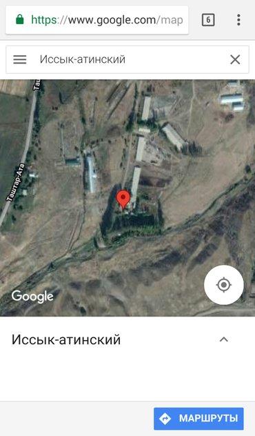 сдаю в аренду  фазенду под любой бизнес + 3х комнатный дом+ склад + на в Бишкек